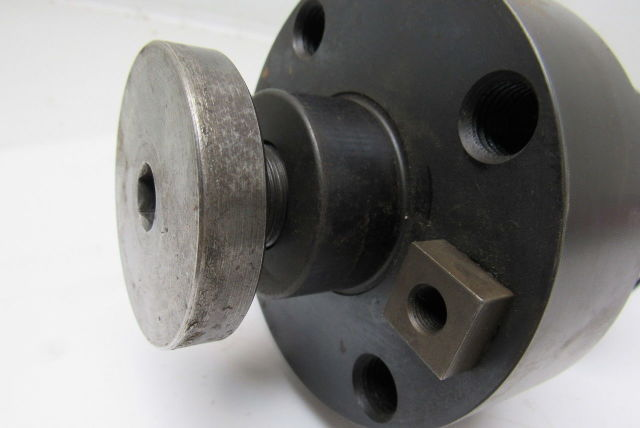 """C50-75SM550-K CAT-50 Shell mill Tool Holder 3//4/""""  x  5.5/"""" Projection"""