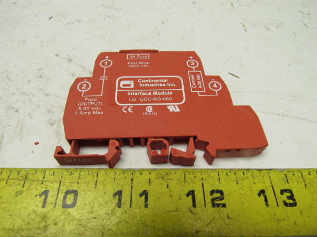 Grove Crane Control Panel Box W Electrical Wiring Sensors Switches