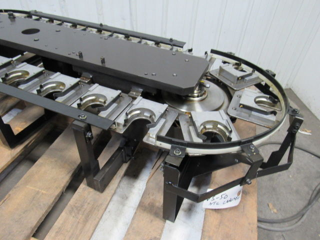 Details about Hitachi Seiki VS-50 20 Position Automatic Tool Changer ATC  Carousel