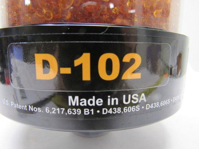 Details about Air Sentry D-102 8