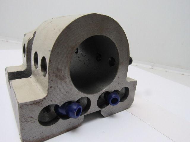 2 Quot Bore Cnc Turning Center Lathe Turret Tool Holder Block
