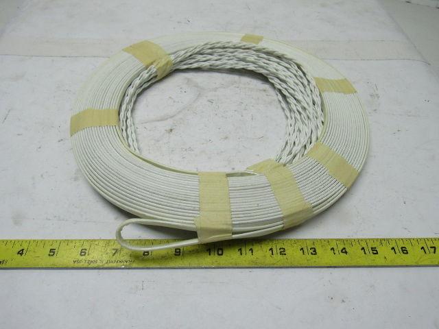 National Loop P-NL30-18//100 6x24/' 18GA 100/' Lead Sawcut Loop Traffic Sensor Wire