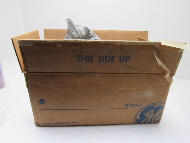 GE Motors 5K43PG8095FV 1.5Hp 1725RPM 230//460V 145T AC Motor