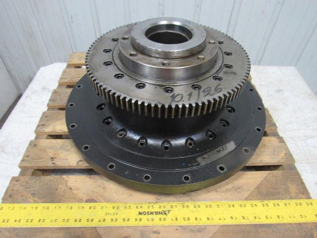 """Finn-Power A5-25 SB Top Turret Gear 96 Teeth 3-3/4"""" Bore"""