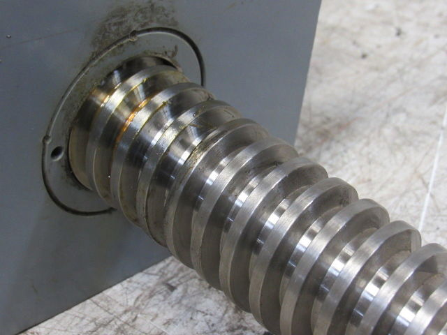 Duff      Norton    M1000963 Worm Gear Linear Actuator   Bullseye