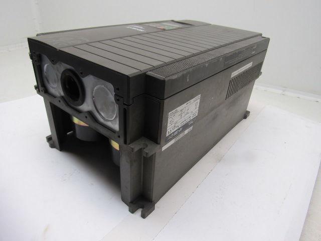 Ge Fuji 6kg1143015x1a1 30hp Ac Drive 480v 3ph Variable