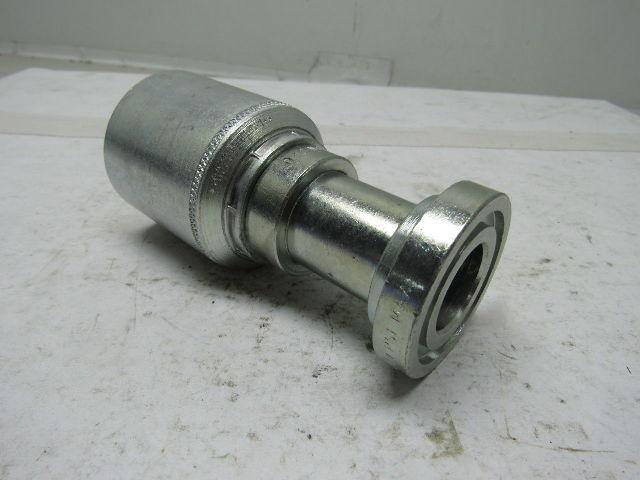 Eaton 43020ud20 1 25 Quot 50 Hose Size Code 62 Split Flange