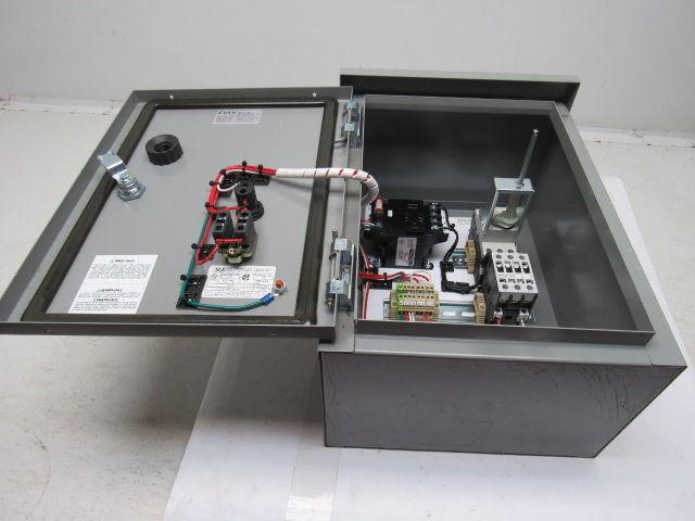 Fmx Cmsnr Control 480v 3r