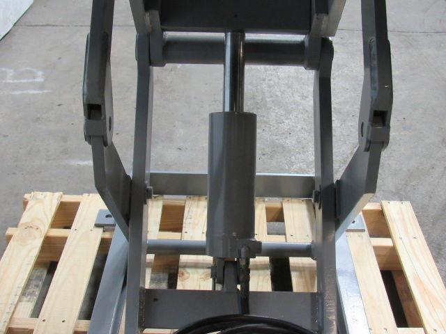 Details about Globe 2000LB Scissor Lift Table 48