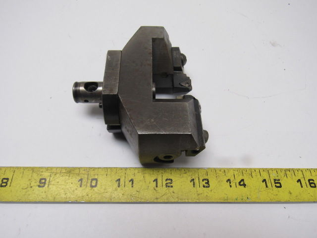 Komet 3-112-732 ABS32 Tool Holder Adapter OD Turning Indexing