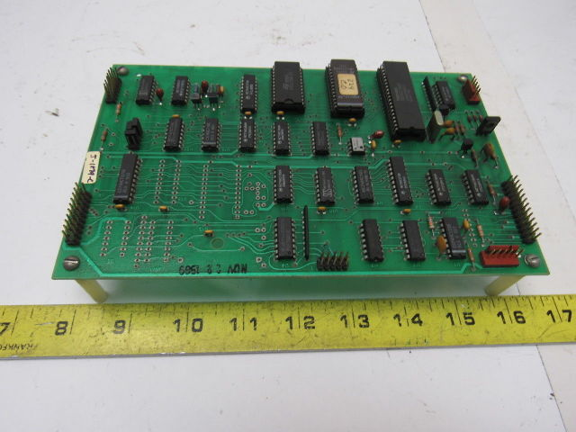 Circuit Board Plotter