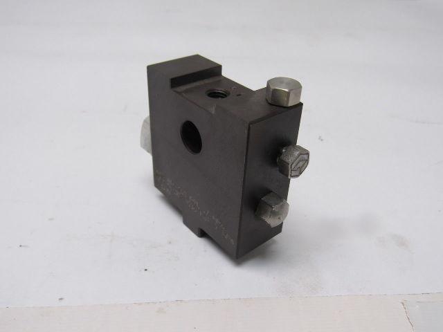 Graco Gusmer 2101a D Gun Block Centerline Spray Foam