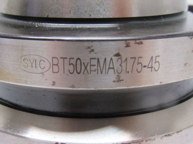 "2/"" USA Univ Shell Face Mill BT50 Taper Milling Cutter Tool Holder BT 50 Adapter"