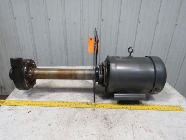 Details about Price Pump XT150VAI 10Hp Vertical 20