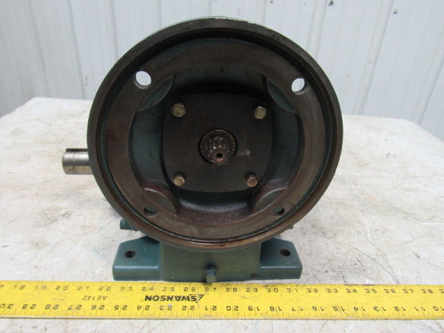 Reliance 800331 Ay 1610wg28a Master Xl Gearbox For