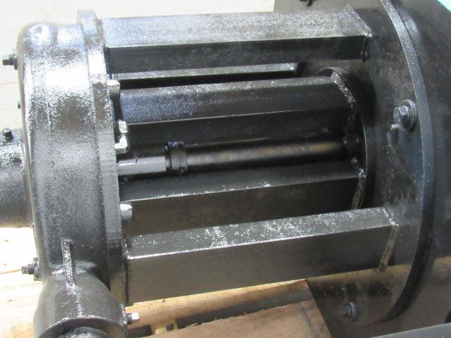 Details about Kerr 25HP 3x2x13 Vertical Centrifugal Pump 350GP 162' Head  460V 3Ph 1800RPM