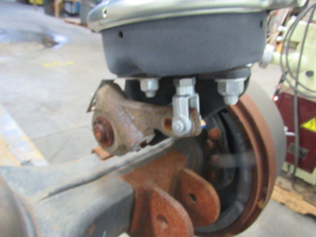 Spicer 509857 21060s Rv Chassis Rear Drive Axle