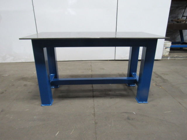 Terrific H D 1 2 Thick Top Steel Fabrication Layout Welding Table Work Bench 59 X 29 Andrewgaddart Wooden Chair Designs For Living Room Andrewgaddartcom