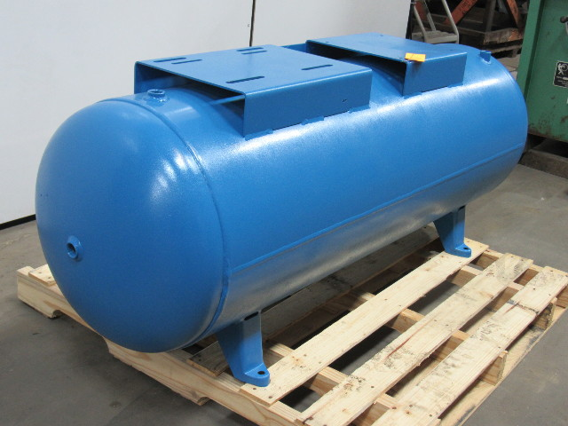 air compressor gallon 100 tank 200 psi horizontal lmc tested industrial