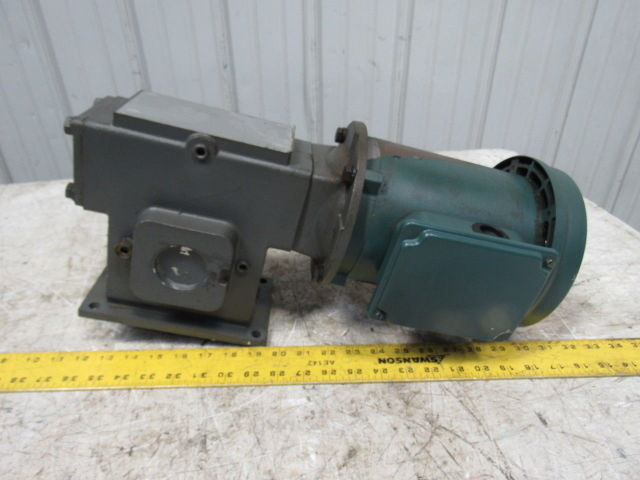Winsmith 926MDT 3/4HP 40:1 Ratio Right Hand Electric