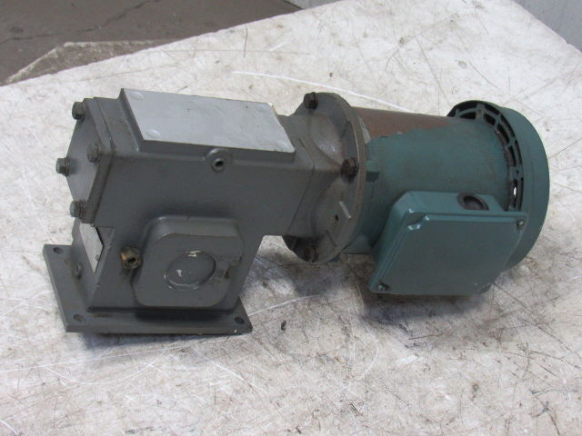 Used Transmissions For Sale >> Winsmith 926MDT 3/4HP 40:1 Ratio Right Hand Electric ...
