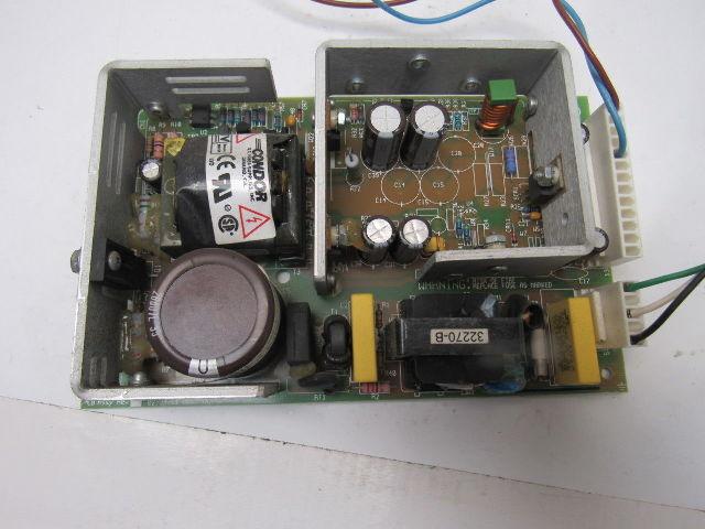Condor Glc110 524 Commercial Power Supply 110w 24vdc