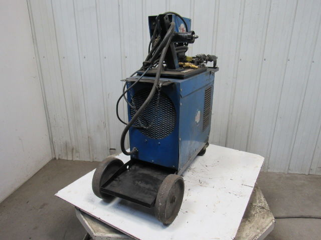 Miller Welders For Sale >> Miller CP-200 200A Welding Power Source W/Millermatic 10-E ...