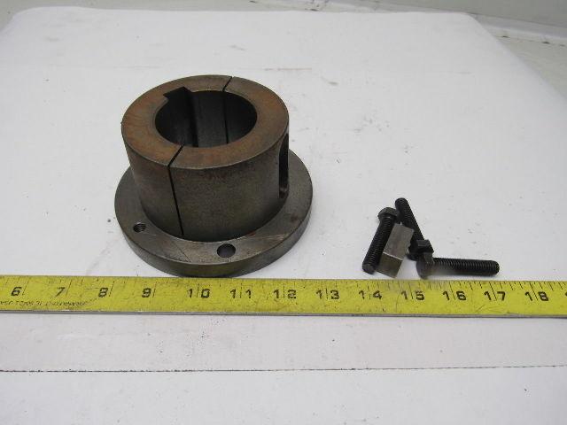 4.625 OD Inch 2.69 Bore Martin S2 2 11//16 MST Bushing Ductile Iron 6.75 Length