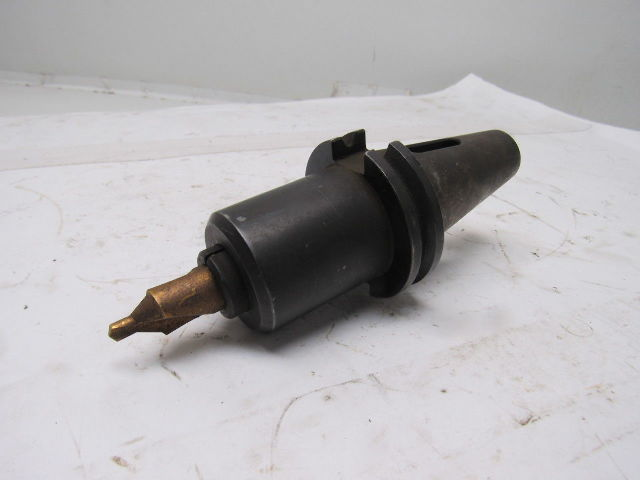"C50-20SM275-K CAT-50 Shell Mill Tool Holder 2/"" x 2.75/"" Projection"