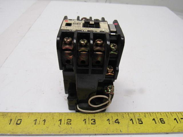 MAGNETIC CONTACTOR YASKAWA HI-15E2TUT