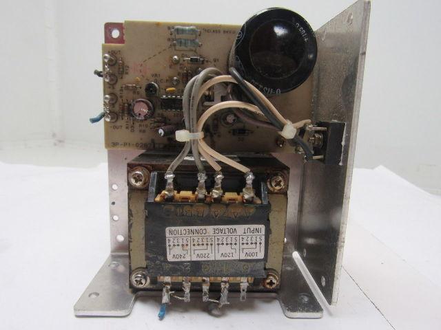 24V Tamura OLS-24C Linear Power Supply 2.4A