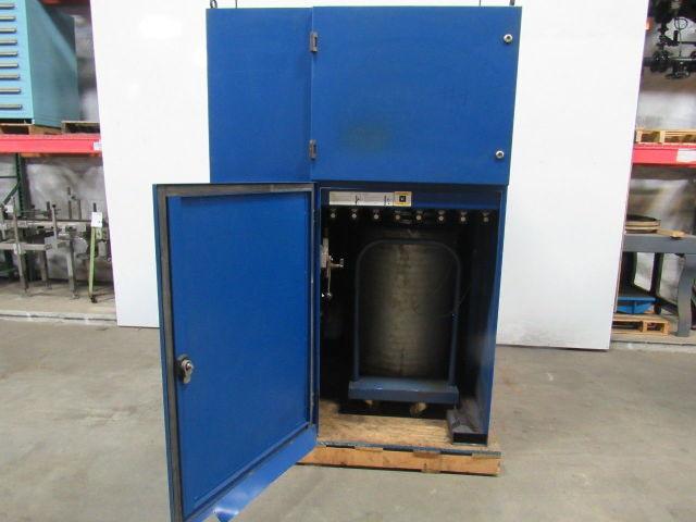 Trumpf 0344181 Size 40 8 1 Laser Cutting Machine Dust