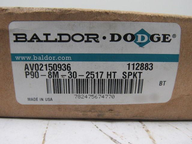 Details about Dodge P90-8M-30-2517 High Torque (HT) 1 18