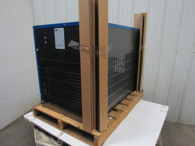 Kobelco KRD-200 200CFM 200PSI 230C 1Ph 60Hz Compressor Chiller Air Dryer