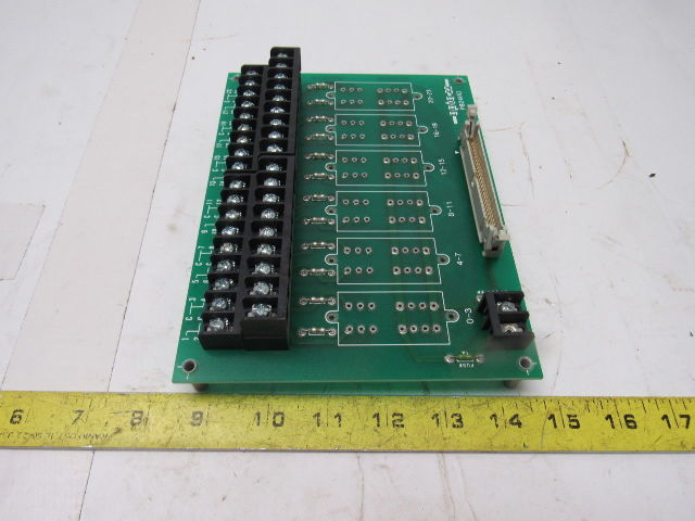 opto 22 pb24hq i o base 6 module solid state relay circuit. Black Bedroom Furniture Sets. Home Design Ideas