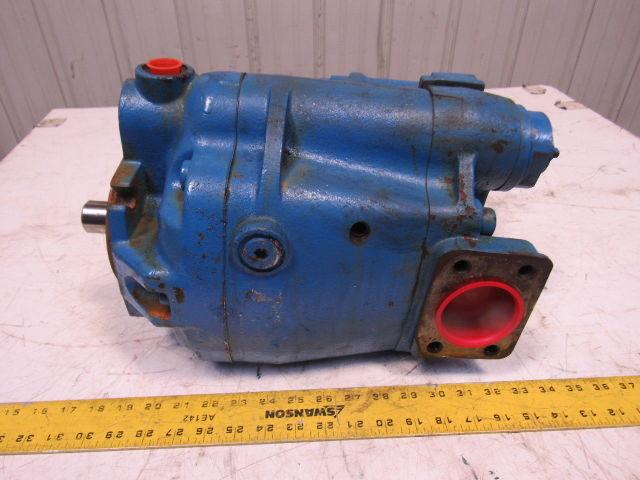 Eaton 123al00361a 63gpm 3393 Psi Max 1800rpm Hydraulic
