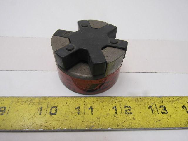 "Lovejoy 7//8/"" 13 Tooth Splined L-090 Jaw Shaft Coupling Half 13T .875 SAE B"