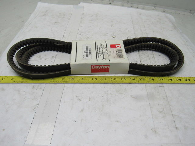 DAYTON ELECTRIC MANUFACTURING 3X622 Replacement Belt