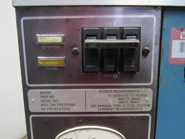 Nordson Fm151 310100 Foam Melt 150 Hot Glue Dispensing