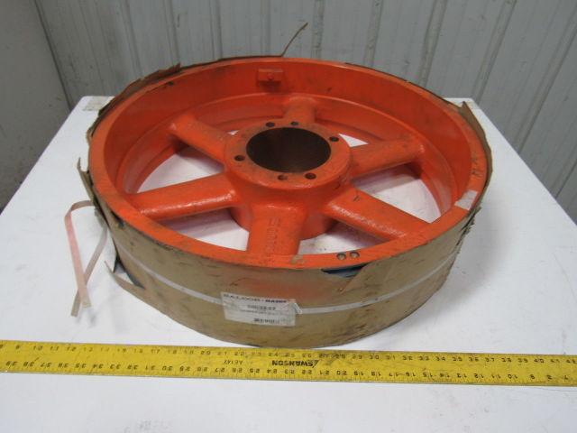 """Baldor-Dodge 10-5V28.00(M) Pulley 5V Belt 10 Groove 28"""" O ..."""
