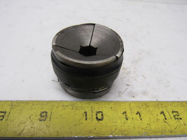 """Sutton 461-1024 9/16"""" Hex Machinists Collet Pad Set"""