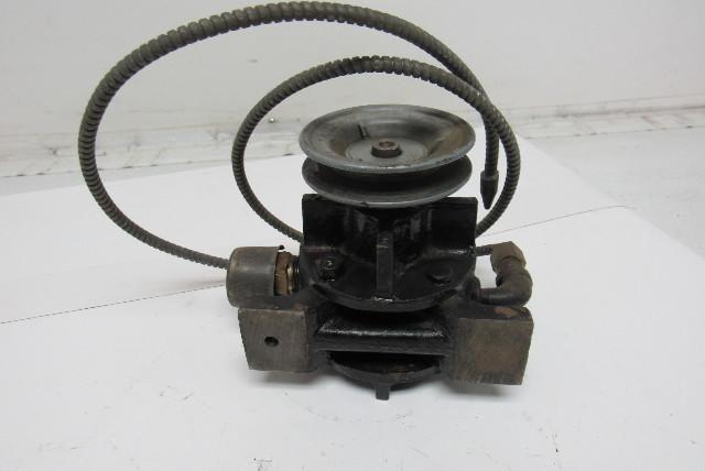 Small Belt Driven Air Generator Compressor Mini Blower Diy