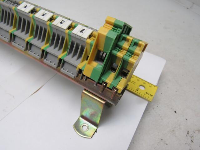 Phoenix Contact Dikd1 5 Sensor Actuator Terminal Block