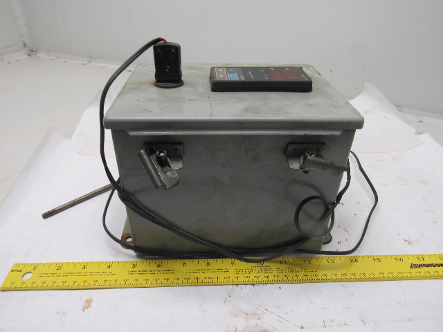 Ys1700 Boiler Control Overview Yokogawa America