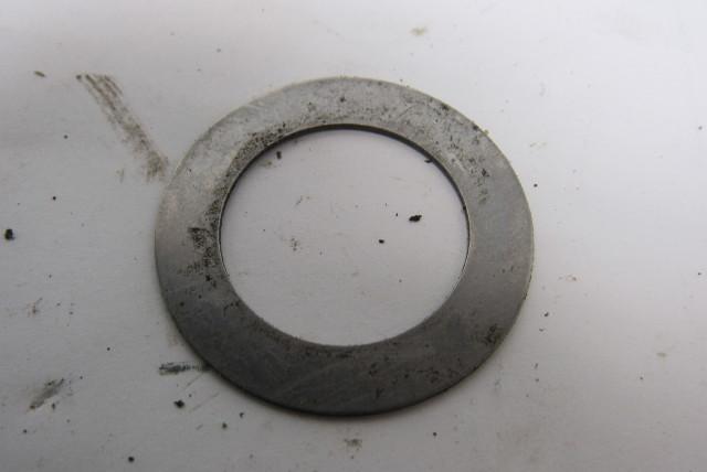 "KOYO TRB1625 Imperial Thrust Washer 1/"" x 1.9//16/"" x 1//16/"""