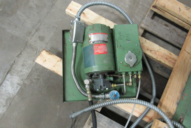 Details about American Scissor Lift M-1170-2CA 56