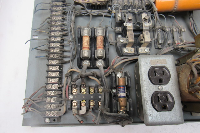 General Electric 3N7700CM101A1 Control Mag Panel Warner Swasey CNC on general electric box, general electric window, general electric filter, general electric cabinet, general electric cable, general electric panelboards a series, general electric floor, general electric battery, general electric connector, general electric hardware, general electric color, general electric cover, general electric pin, general electric adapter, general electric film, general electric poster, general electric oil, general electric part, general electric controller, general electric steel,