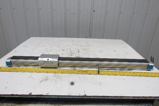 Festo DGPL-32-780-PPV-A-KF-B Pneumatic Linear Actuator 32mm Bore 780mm Stroke