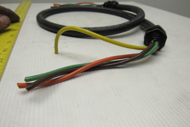 Dematic 14 AWG 4 Conductor 48