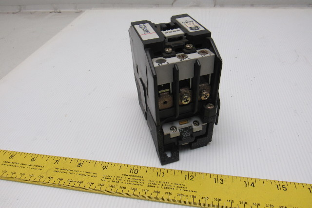 ge contactor wiring 460v 3 phase general electric cr7ch 11 magnetic contactor 120v coil 3 pole  magnetic contactor 120v coil 3 pole